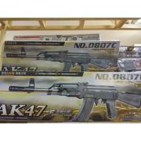 Автомат пневм., кор AK-47 0807C