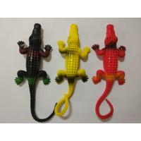 Животные в ассортм, пак (Рептилии, крокодил)