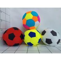 Игрушка мягкая Антистресс, ассортим Мяч 30см