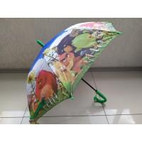 Зонт детский 015 Novel+свисток