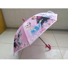 Зонт детский 1095+свисток