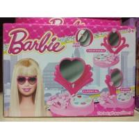 Набор косметики для кукол с зеркалом, 2вида, кор 668с-2H