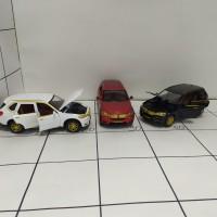 Машина метал ассортим, свет/звук, шоубокс БМВ Х5