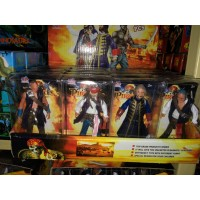 Пираты Q9899-98,кор