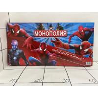 Настольная игра мпг кор, Монополия герои, кор 2025R