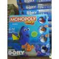 Настольная игра мпр кор, Монополия Рыбка, кор (Dory) 4006