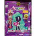 Кукла -сюрприз с цветными волосами, кор 8231 HAIRDORABLES