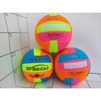 Мяч волейбол,пак,к.зам(рефлен-г.с.р.о.ж) Wentao KMV-505A