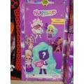 Кукла с цветными волосами сюрприз, кор БОКСИ HAIRDORABLES 8232