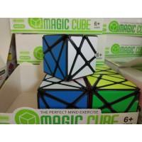 Логическая головоломка, кор, 8882 (кубик Рубика 7яч.цв)