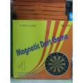 Дартс магнитный, кор 112