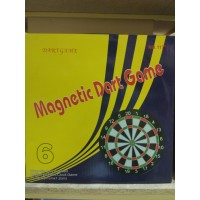 Дартс магнитный, кор 117