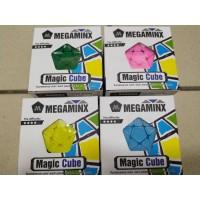 Логическая головолом, шоубокс, 422 (кубик Рубика МегаМикс)