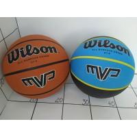 Мяч баскетбольный №CX-007, WILSON
