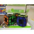 Логическая головолом, кор.,8995-1 (кубик Рубика с точилкой 3*3точ)