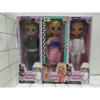 Кукла ростовая Lol 54см,2217
