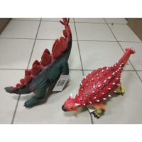 Динозавр, ассортим, пак,муз 019