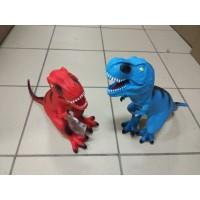Динозавр, ассортим, пак,муз 028