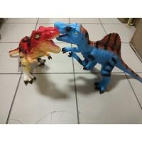 Динозавр, ассортим, пак,муз 026