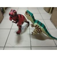 Динозавр, ассортим, пак,муз 031