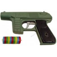 Пистолет с дисками (Форма)