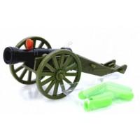Пушка кавалерийская (Форма)
