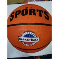 Мяч баскетбол, пвх пак