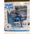 Самолет летающий АКБ, USB 9198