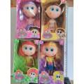 Кукла  9326 Lovely Doll