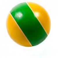 Мяч 100мм. без рисунка (20ЛП)