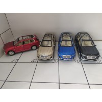 Машина метал ассортим, свет/звук, шоубокс (BMW) 115А