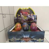 Трансформер в яйце JT7001,Бетмен,Супермен