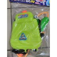 Водное оружие с рюкзаком Фляга 2600