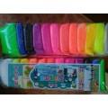 Набор для лепки, 12цв, шарикообразный GB6675.1...4-2014 (воздушное тесто)