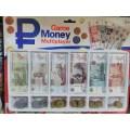 Набор игрушечных денег, блис 50505