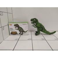 Динозавр Тиранозавр Рекс свет/звук ходит, кор