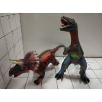 Динозавр резин, пак 9094штх