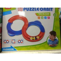 Игра настольная Пазл с шарами 888-1
