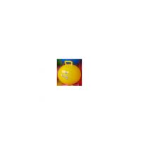Мяч надувной гирька/рожки