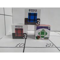 Логическая головоломка, шоубокс, (кубик Рубика 3*3цв) 8723-1