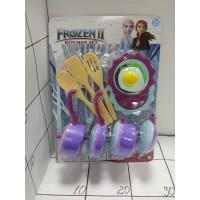 Игрушечная посудка для куклы ХС, блис SM589-54