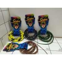 Змея резин, шт,100см Р89