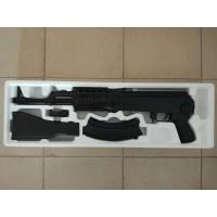 Автомат пневм., кор 72cm AK-47 0808C