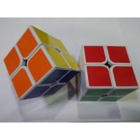 Логическая головолом, шоубокс, 8832 (кубик Рубика 2*2цв)