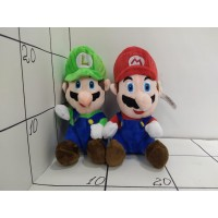 Игрушка мягкая герои Марио